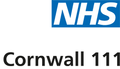 NHS Cornwall 111